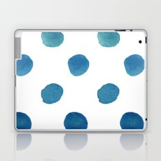 Drops. Laptop & iPad Skin