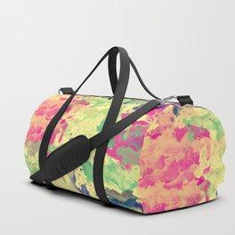 Abstract Painting II Duffle Bag