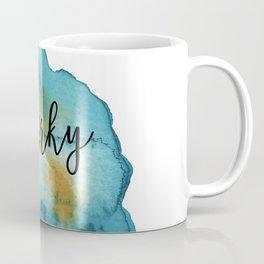 Snarky Coffee Mug