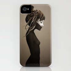This City iPhone (4, 4s) Slim Case