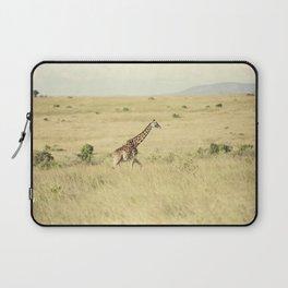 journey::kenya Laptop Sleeve