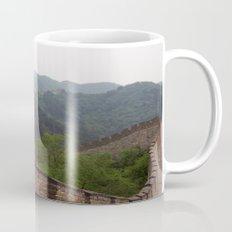 Mutianyu Mug