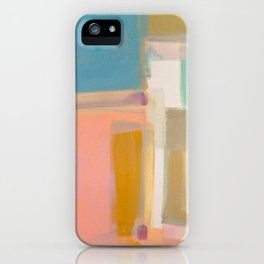 PROXiMiTY iPhone Case