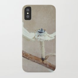 Pulled Apart iPhone Case