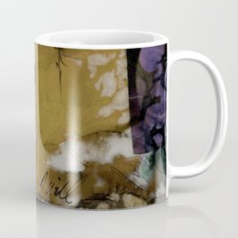 Dream I Will No.1l by Kathy Morton Stanion Coffee Mug