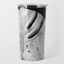 Monstera_Le_3 Travel Mug