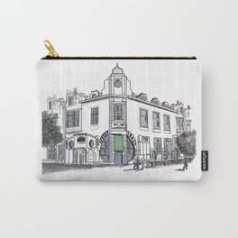street of the old town / art Carry-All Pouch