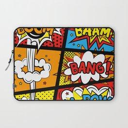 Kapow Laptop Sleeve