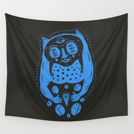 Gatherer Wall Tapestry