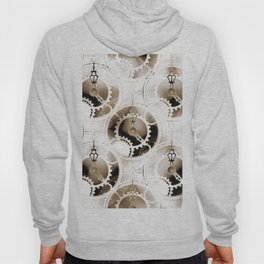 Time For Peace 3 Hoody