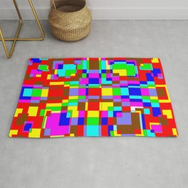 Colorful1 Rug