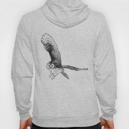 Ural Owl Hoody