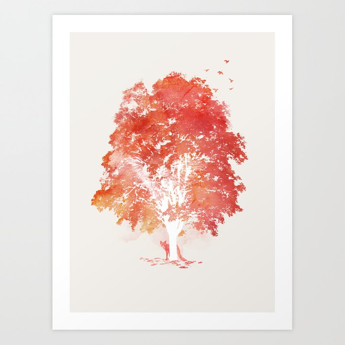 Discover the motif HIDE AND SEEK by Robert Farkas as a print at TOPPOSTER