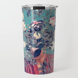 The First Noon I dreamt of You Travel Mug