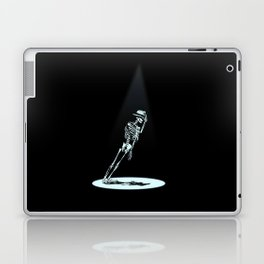 Anti -Gravity  Laptop & iPad Skin