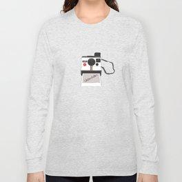 Understudies Long Sleeve T-shirt