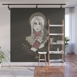 Welcome home good hunter Wall Mural