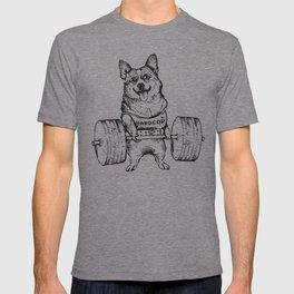 Corgi Lift T-shirt