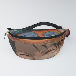 pirate king Fanny Pack