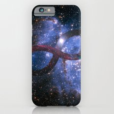 Infinty and Beyond Slim Case iPhone 6s