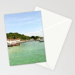 Phi Phi Stationery Cards