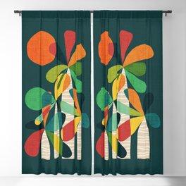 Palma Blackout Curtain