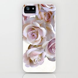 ROSES OF LIGHT iPhone Case