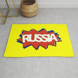 Russia Rug