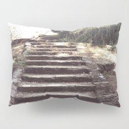 Stairway to..... Pillow Sham