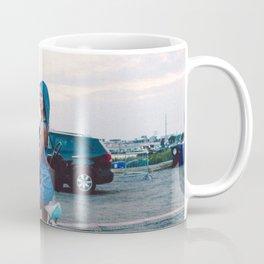 Halsey 35 Coffee Mug