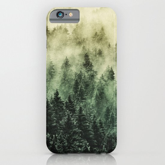 Everyday // Fetysh Edit iPhone & iPod Case
