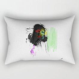 Bartira's | Olhar 1 Rectangular Pillow
