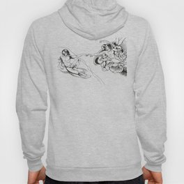 The Addiction of Everest - NC Hoody