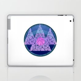 Northern mountains Laptop & iPad Skin