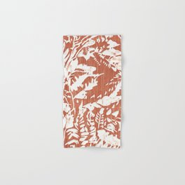 Nature#2 Hand & Bath Towel
