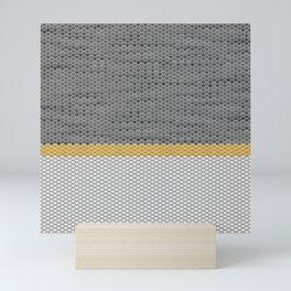 Scallops Mini Art Print