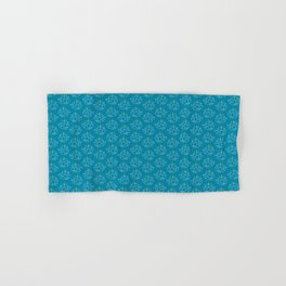 Water Lilies Hand & Bath Towel
