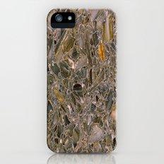Grey Marble Slim Case iPhone (5, 5s)