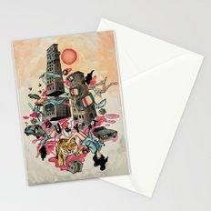 Buoyant Stationery Cards