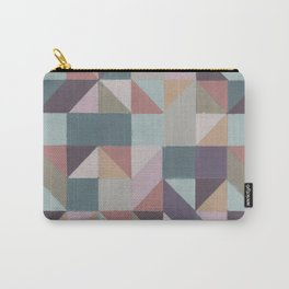 Mosaic I Carry-All Pouch