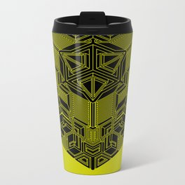 Antibody Metal Travel Mug