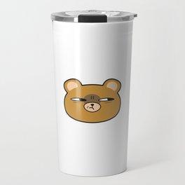 billiam Travel Mug