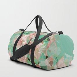 Cherry Blossoms Duffle Bag