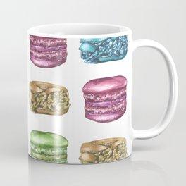 Colorful Macaroon Variety Coffee Mug