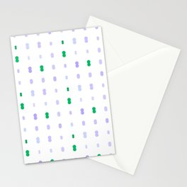 Cellular Division Stationery Cards