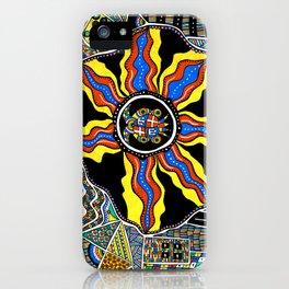 Chiasteddu mea iPhone Case