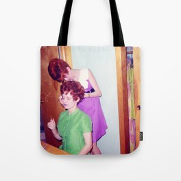 Grandmas Tote Bag