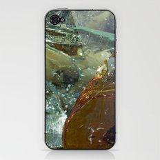 Crystal Flow iPhone & iPod Skin