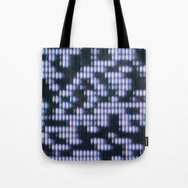 Painted Attenuation 1.4.2 Tote Bag