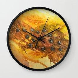 jk's Wall Clock